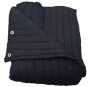 VB71G(6) Acoustic Blanket Producers Choice with Grommets. Black, Size 200 x 180 cm. Pack of six-0