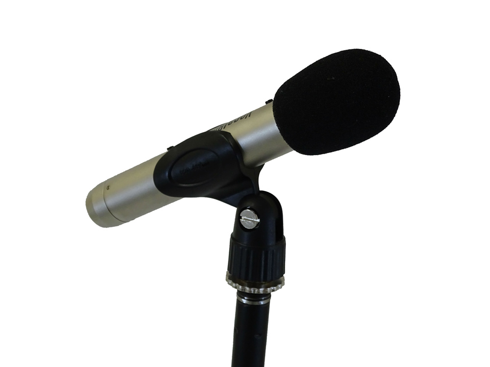 assembly instructions miconstand for vocal booths