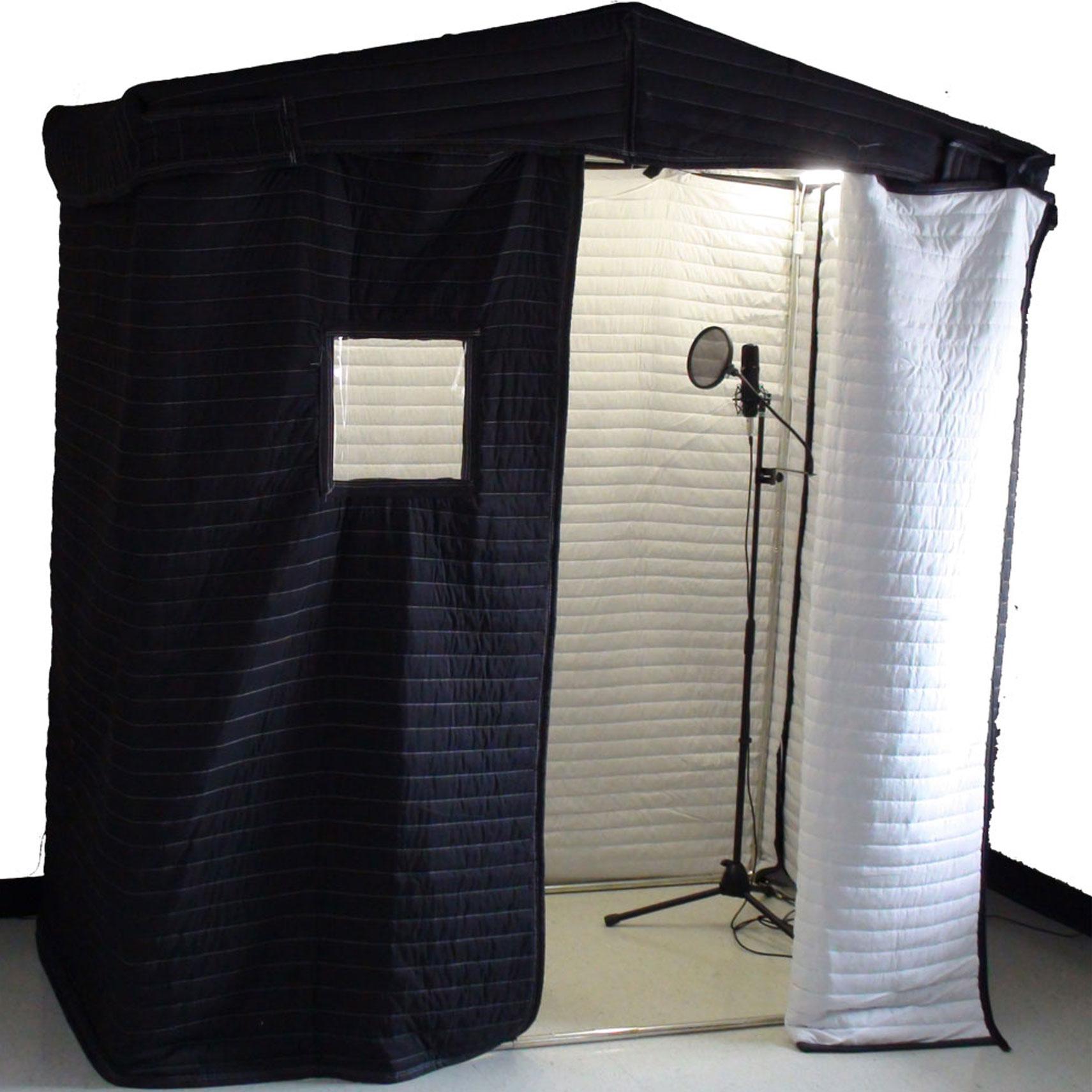 Vocal Booth AVB63